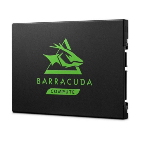 "Seagate BarraCuda 120 2.5"" 500 GB Serial ATA 3D TLC"