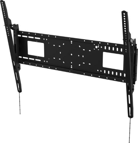 "Vision VFM-W8X6T flat panel wall mount 2.29 m (90"") Black"