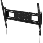 Vision VFM-W8X6T signage display mount 2,29 m (90 Zoll) Schwarz