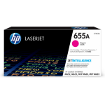 HP CF453A (655A) Toner magenta, 10.5K pages