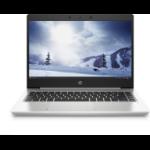 "HP Mobile Thin Client mt22 DDR4-SDRAM 35.6 cm (14"") 1920 x 1080 pixels Touchscreen Intel® Celeron® 4 GB 128 GB SSD Wi-Fi 5 (802.11ac) HP ThinPro OS Silver"