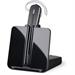 Plantronics CS540/A Monaural Ear-hook Black