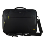 "Tech air TANZ0108V3 15.6"" Messenger case Black notebook case"