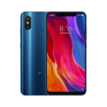 "Xiaomi Mi 8 15,8 cm (6.21"") 6 GB 64 GB SIM doble Azul 3400 mAh"