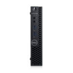 DELL OptiPlex 3060 8th gen Intel® Core™ i3 i3-8100T 4 GB DDR4-SDRAM 128 GB SSD Black Mini PC
