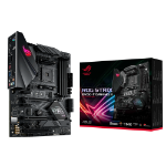 ASUS ROG STRIX B450-F GAMING II AMD B450 Socket AM4 ATX