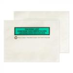 Blake C6 PAPER DOCUMENTS ENCLOSED WALLET 162X120MM envelope C6 (114 x 162 mm) White