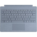 Microsoft Surface Pro Signature Type Cover Blue Microsoft Cover port QWERTY UK English