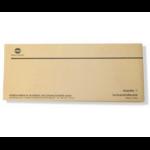 Konica Minolta A1U9450 (TN-616 C) Toner cyan, 31K pages @ 5% coverage