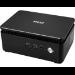 MSI Cubi 3 Silent S-026BEU BGA 1356 2.5GHz i5-7200U 1.2L sized PC Black