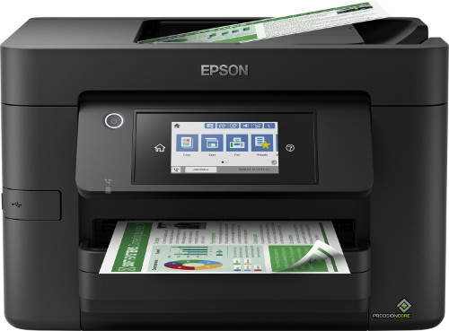 Epson WorkForce Pro WF-4820DWF Inkjet A4 4800 x 2400 DPI 36 ppm Wi-Fi