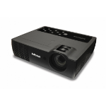 Infocus IN1118HD data projector 2400 ANSI lumens DLP 1080p (1920x1080) 3D Portable projector Black