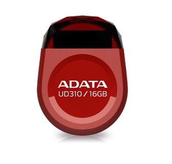 ADATA 16GB UD310 USB flash drive USB Type-A 2.0 Red