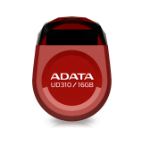 ADATA 16GB UD310 16GB USB 2.0 USB Type-A connector Red USB flash drive