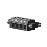 Spare power connector, IE 3000