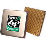 AMD Opteron 4180 processor 2.6 GHz 6 MB L3