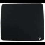 V7 Alfombrillas para ratón negras