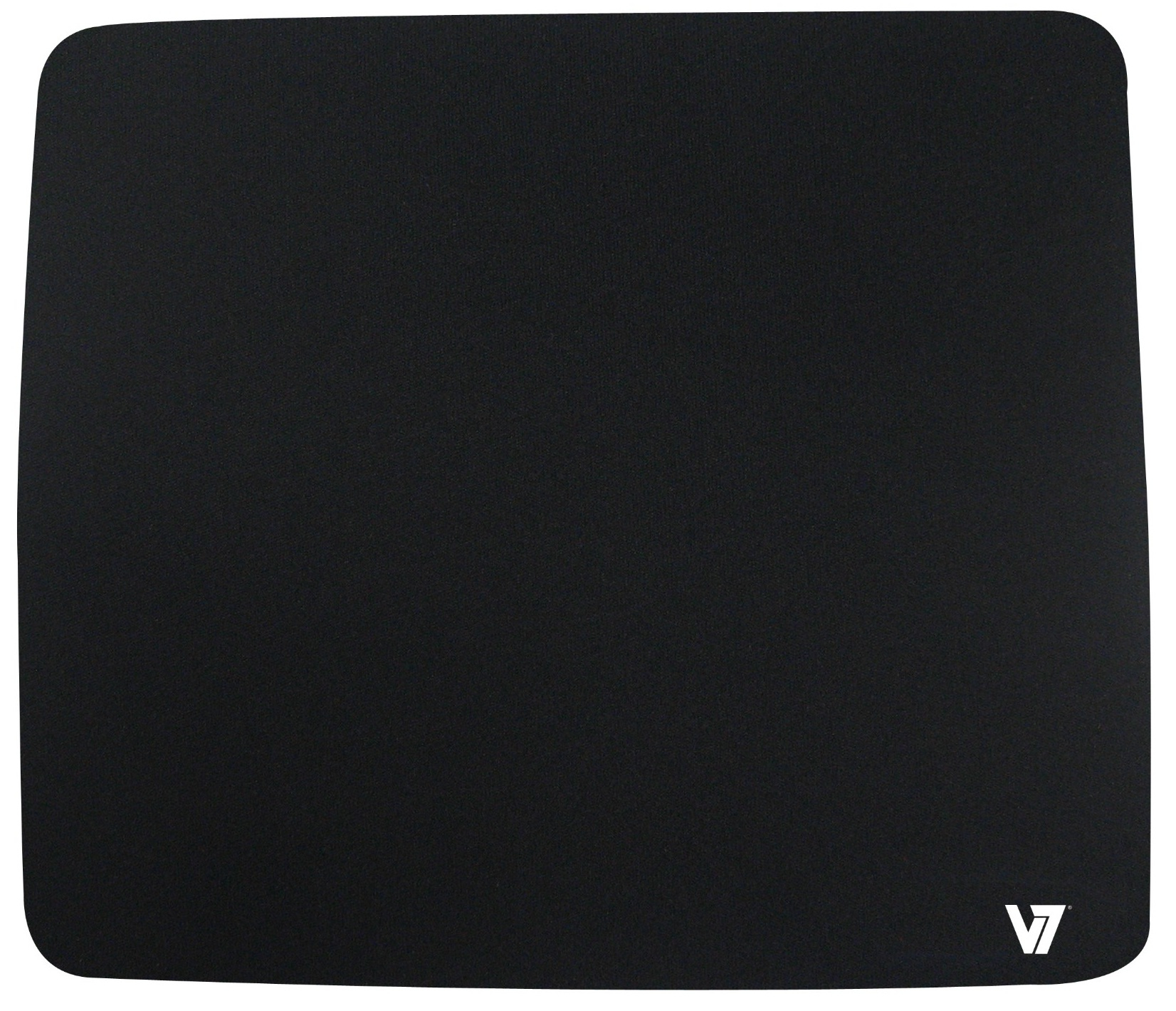 V7 Mouse Pad Black