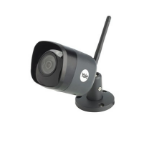 Yale SV-DB4MX-B security camera IP security camera Indoor & outdoor Bullet Ceiling/Wall/Desk