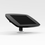 Bouncepad Swivel Desk   Samsung Galaxy Tab A 10.1 (2016 - 2018)   Black   Exposed Front Camera and Home Button  