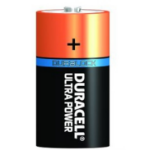 Duracell BUN0079A household battery Single-use battery D Alkaline