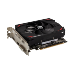 PowerColor Red Dragon RX 550 AMD Radeon RX 550 4 GB GDDR5