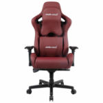 Anda Seat Kaiser II office/computer chair Padded seat Padded backrest