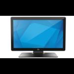 """Elo Touch Solution 2203LM 54.6 cm (21.5"""") 1920 x 1080 pixels Multi-touch Black"""