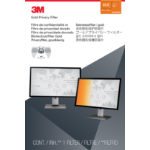 "3M GF220W1B Frameless display privacy filter 55.9 cm (22"")"