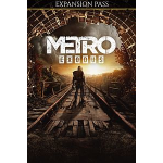 Microsoft Metro Exodus Expansion Pass Video game downloadable content (DLC) Xbox One