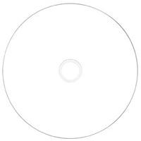 Verbatim DVD+R Double Layer Inkjet Printable 8x 43667