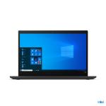 """Lenovo ThinkPad T14s LPDDR4x-SDRAM Notebook 35.6 cm (14"""") 1920 x 1080 pixels Touchscreen 11th gen Intel® Core™ i7 16 GB 256 GB SSD Wi-Fi 6 (802.11ax) Windows 10 Pro Black"""