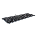 Kensington K72357 USB Black keyboard