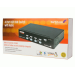 StarTech.com 4 Port StarView USB KVM Switch With Audio SV431USBAEGB