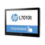 """HP L7014t 14"""" 1366 x 768 pixels Black"""
