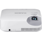 Casio XJ-V2-UJ Desktop projector 3000ANSI lumens DLP XGA (1024x768) White data projector
