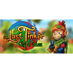 Daedalic Entertainment The Last Tinker: City of Colors Basic Linux/Mac/PC DEU Videospiel