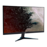 "Acer 270K LED display 68.6 cm (27"") 4K Ultra HD Flat Black"