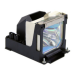MicroLamp ML10008 200W projector lamp