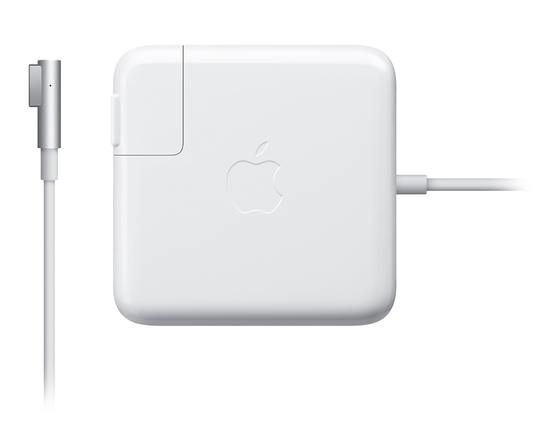 60w Magsafe Power Adapter For MacBook And 13-in MacBook Pro