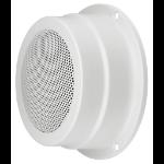 Monacor ESP-90/WS 6W White loudspeaker