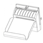 Zebra P1037974-069 printer/scanner spare part Cutter Label printer