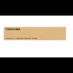 Toshiba 6AK00000369 (T-FC 616 EC) Toner cyan, 39.2K pages