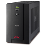 APC Back-UPS uninterruptible power supply (UPS) 950 VA 6 AC outlet(s) Line-Interactive