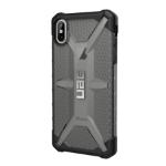 """Urban Armor Gear Plasma mobiele telefoon behuizingen 16,5 cm (6.5"""") Hoes Zwart, Grijs"""