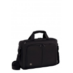 "Wenger/SwissGear Source 16 16"" Messenger Black 601066"