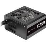 Corsair TX750M power supply unit 750 W 24-pin ATX ATX Black
