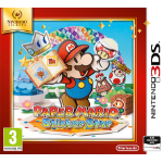 Nintendo Paper Mario: Sticker Star Nintendo 3DS German, English, Spanish, French, Italian video game