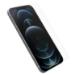 OtterBox Alpha Glass Series para Apple iPhone 12 Pro Max, transparente