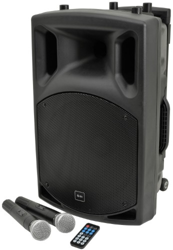 Qtx 178.853UK Public Address (PA) speaker 2-way